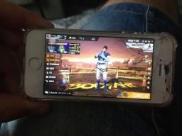iPhone 5s 32gb barato