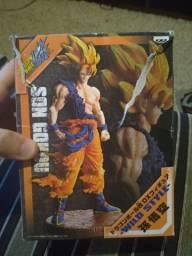 Son Goku Wild Style - Banpresto figure