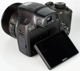 Câmera Sony HSC 300