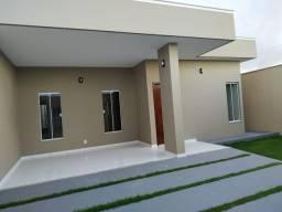 Lindas Casas Loteam Morada do Sol no Araçagy / Fino Acabamento / Áreas com Segurança