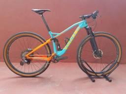 Bike Soul Vocano XTR *Aceito Troca *Desconto a Vista