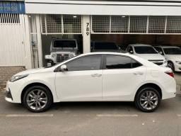 Corolla xei aut 2.0 flex 2019 ( pouco rodado)