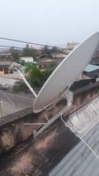 Técnico antenas