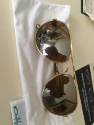 Óculos feminino oakley