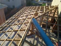 Carpinteiro (telhado, etc)