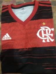 Camisa Flamengo 2020 Oficial/Original