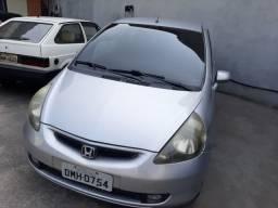 Fit 2006 automático