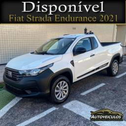 Fiat Strada Endurance 1.4 *2021