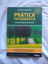 Livros de fotografia novíssimos