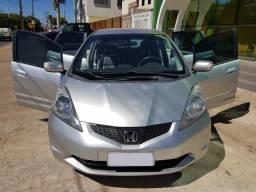 Honda Fit EX - 1.5 completão 2011