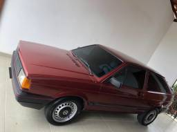 VW - Gol GL 1.8 1990 RARIDADE