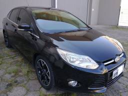 Focus Sedan Titanim 2.0 Aut. - 2015