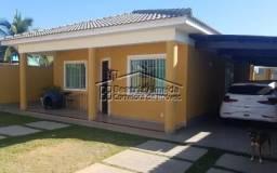 Linda casa rua 61 (Jd. Atlantico), 3 qtos (1 suite), cozinha plan, área gourmet e piscina