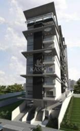 8124 | Apartamento à venda com 1 quartos em Parque São Paulo, CASCAVEL