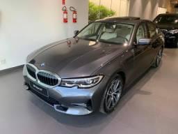 BMW 320 I 2.0 16V TURBO GASOLINA SPORT GP AUTOM?TICO.