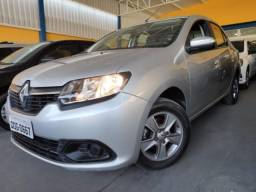 Renault logan 2019 1.6 16v sce flex expression 4p manual