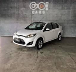 FIESTA 2013/2013 1.6 MPI SEDAN 8V FLEX 4P MANUAL