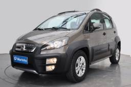 Fiat idea 2012 1.8 mpi adventure 16v flex 4p automatizado