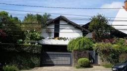Casa com 5 dormitórios para alugar, 622 m² por R$ 27.000,00/mês - Petrópolis - Porto Alegr