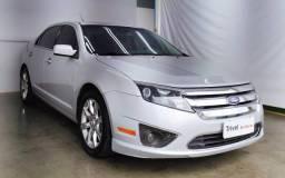 FUSION 2011/2011 3.0 SEL AWD V6 24V GASOLINA 4P AUTOMÁTICO