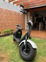 Vende se moto Elétrica MUUV 2019