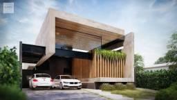 Casa Térrea- Damha 4