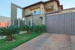 8445 | Casa à venda com 4 quartos em ALTOS DO INDAIÁ, DOURADOS