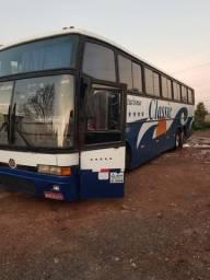 Onibus Volvo B10M