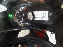 R3 Yamaha novissima