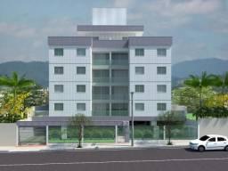 Apartamento à venda com 3 dormitórios em Diamante, Belo horizonte cod:FUT3223
