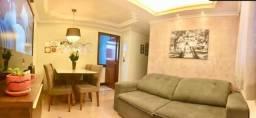Apartamento à venda com 3 dormitórios em Cardoso, Belo horizonte cod:FUT3463