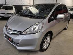 HONDA FIT LX 1.4 FLEX 5p MEC