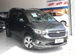 Chevrolet SPIN LTZ 1.8 8V Econo.Flex 5P Aut