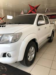 Toyota Hilux 2014 Autofinanciamento