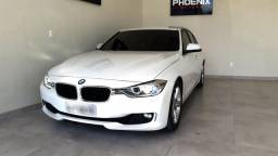 BMW 320i 2.0 Turbo 2014 Blindada