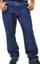 Calça Jeans Basica Masculina R$: 40,00 unid