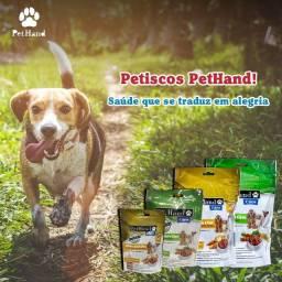 Kit Com 5 Pacote Bifinho 350 Gramas Linha Premium