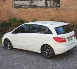 Mercedes-Benz B200 Sport 1.6 Turbo