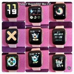 Iwo MAX 2.0 Smartwatch