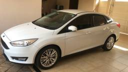 Ford Focus 2.0 Power shift