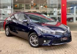 Toyota Corolla 2.0 XEI Automático
