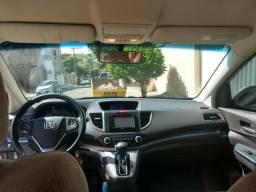 Vendo CRV 2014 automatico
