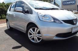 Honda FIT 1.5 EX 2012 Flex - Automatico! Avalio trocas/Motos e carro de menor valor!