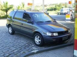 Mitsubishi space wagom 1998x1998