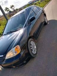 Honda Civic 2002 1.7