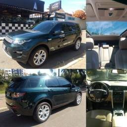 Discovery Sport HSE 2016 50mil km - 2016