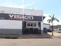 Galpão para alugar, 360 m² por R$ 5.000/mês - Jardim Presidente - Rio Verde/GO