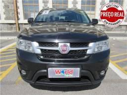 Fiat Freemont 2.4 precision 16v gasolina 4p automático - 2013