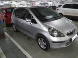 Honda fit 2005 super conservado baratissimo - 2005