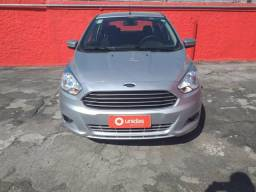 Ford Ka 1.0 tivct 2019 / financiado sem entrada sem compravação de renda